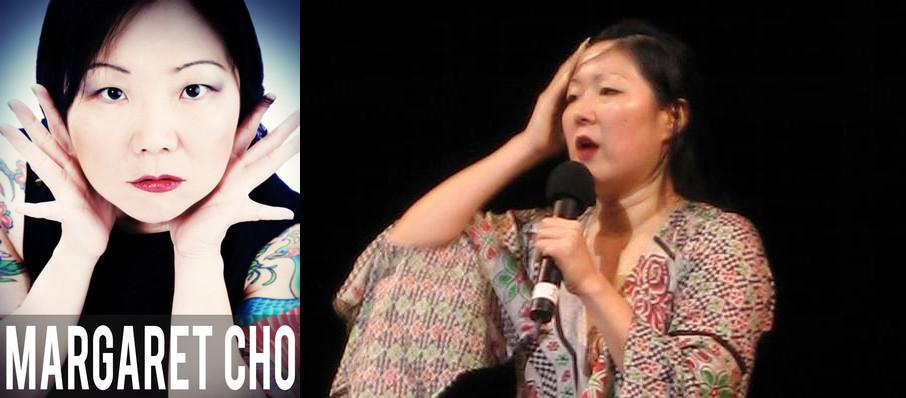 Margaret Cho at Castro Theater