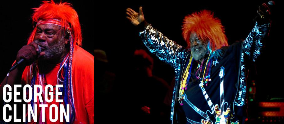 George Clinton at The Independent