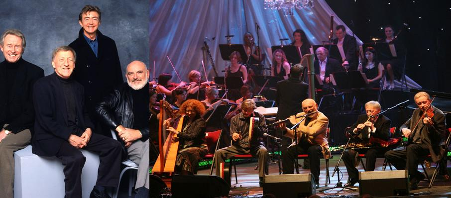 The Chieftains at Zellerbach Hall