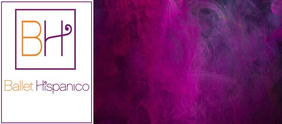 Ballet Hispanico at Ruth Finley Person Theater