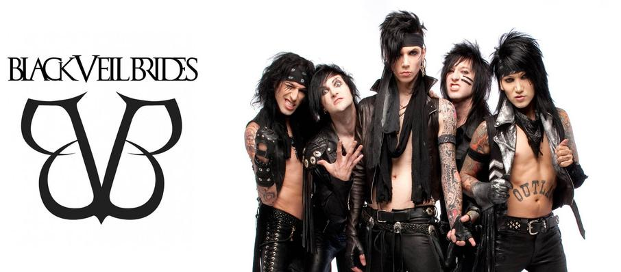 Black Veil Brides at The Warfield