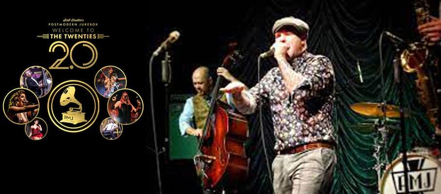 Postmodern Jukebox at The Warfield