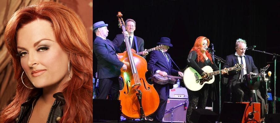 Wynonna Judd & The Big Noise at The Fillmore