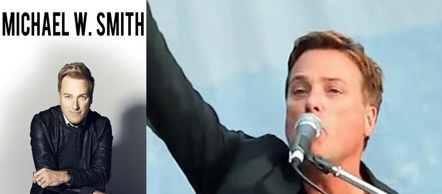 Michael W. Smith at Palace of Fine Arts