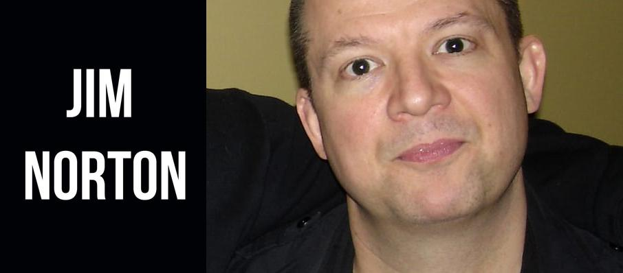 Jim Norton at Herbst Theater