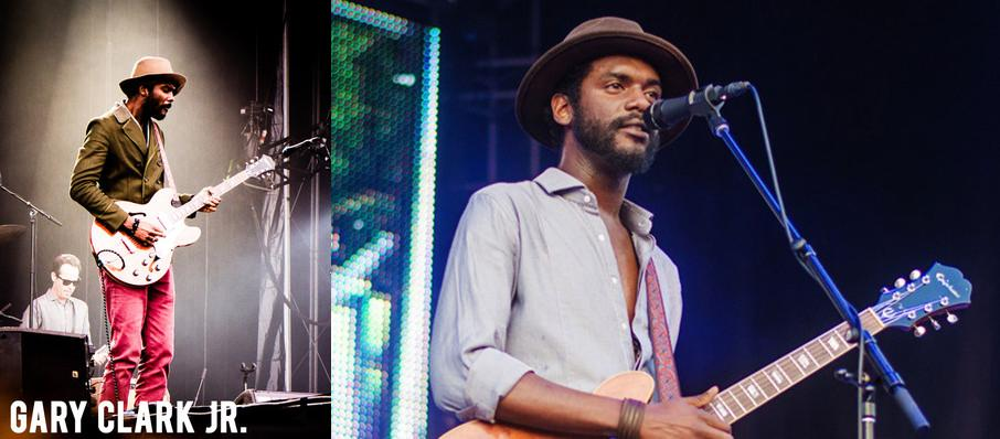 Gary Clark Jr. at The Greek Theatre Berkley