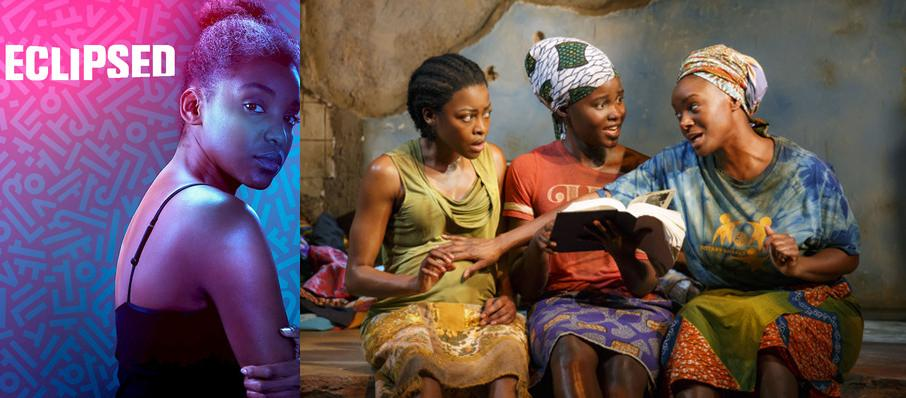 Eclipsed at Curran Theatre