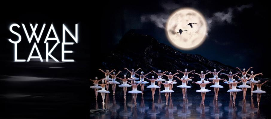 San Francisco Ballet: Swan Lake at War Memorial Opera House