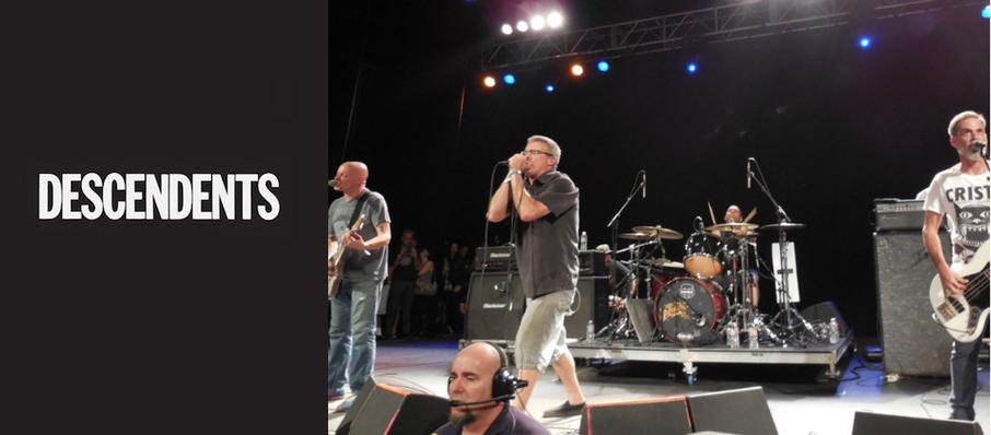 Descendents at The Catalyst