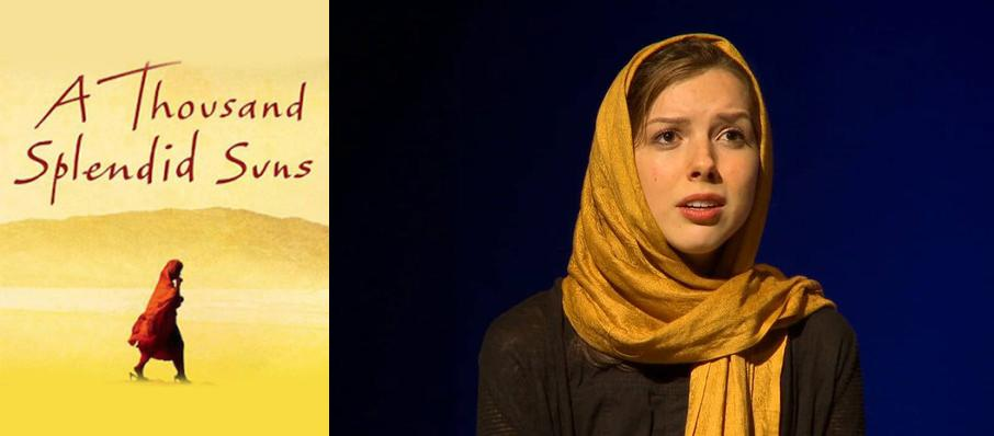 A Thousand Splendid Suns at A.C.T Geary Theatre