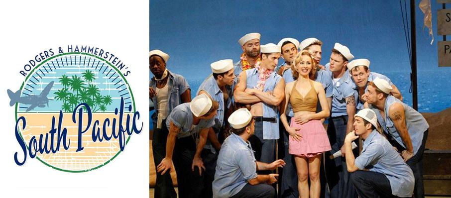 South Pacific at Woodminster Amphitheatre