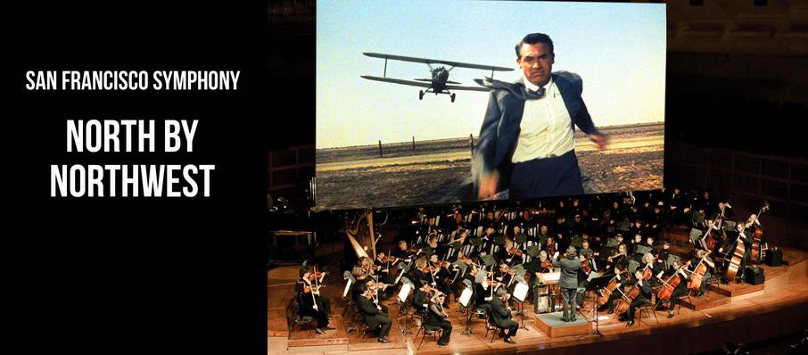 San Francisco Symphony - North By Northwest at Davies Symphony Hall