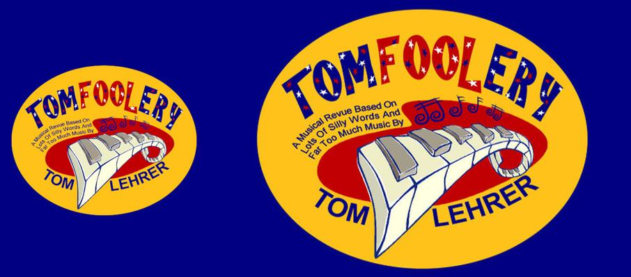 Tomfoolery: The Wicked Words & Mischievous Music of Tom Lehrer at Shelton Theater