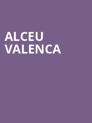 Alceu Valenca at August Hall