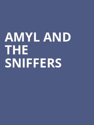 Amyl and The Sniffers at Rickshaw Stop