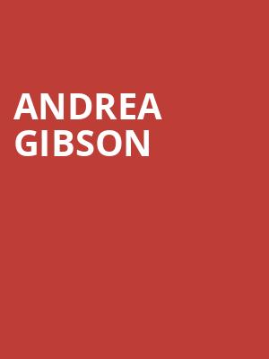 Andrea Gibson at Great American Music Hall