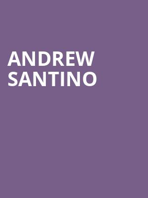 Andrew Santino at Cobbs Comedy Club