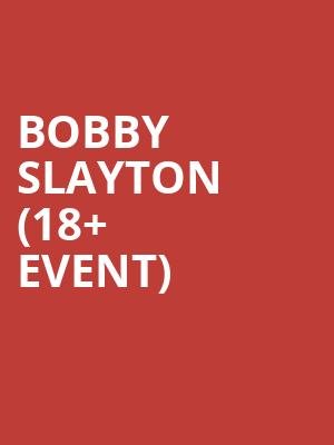 Bobby Slayton %2818%2B Event%29 at Punch Line Comedy Club