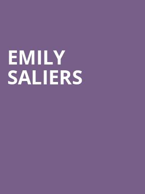 Emily Saliers at Great American Music Hall