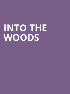 Into the Woods at A.C.T. Strand Theater