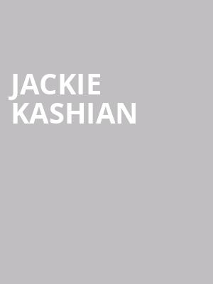 Jackie Kashian at Punch Line Comedy Club