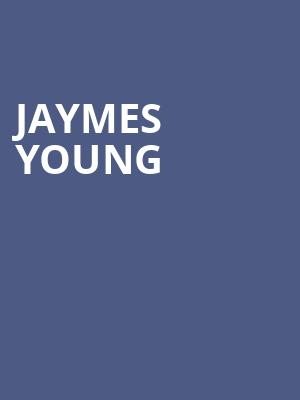 Jaymes Young at Great American Music Hall