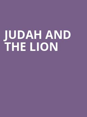 Judah and The Lion at The Fillmore