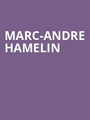 Marc-Andre Hamelin at Davies Symphony Hall