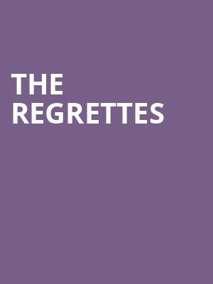 The Regrettes at August Hall