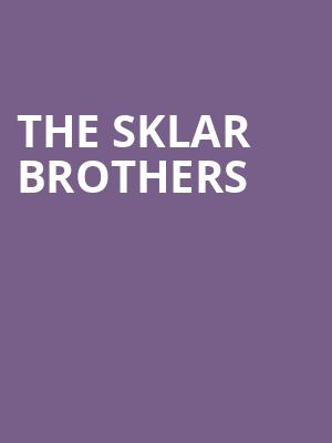 The Sklar Brothers at Cobbs Comedy Club