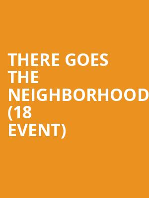 There Goes the Neighborhood (18+ Event) at Cobbs Comedy Club