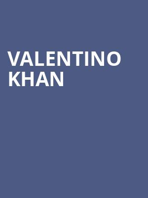Valentino Khan at 1015 Folsom Nightclub