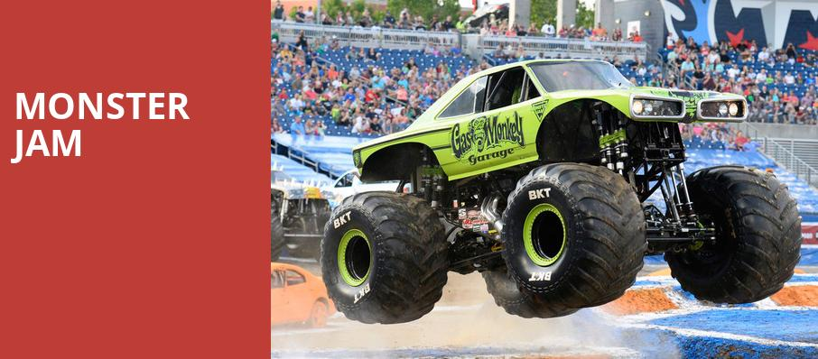 Monster Jam Overstock Com Coliseum Oakland Ca Tickets Information Reviews