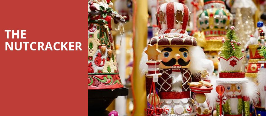 The Nutcracker, Fox Theater, San Francisco
