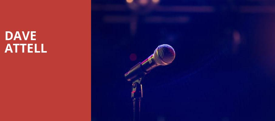 Dave Attell, Cobbs Comedy Club, San Francisco