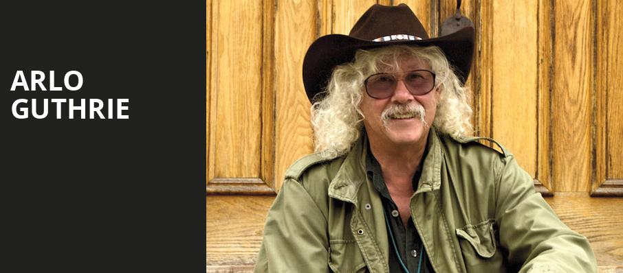 Arlo Guthrie, Palace of Fine Arts, San Francisco