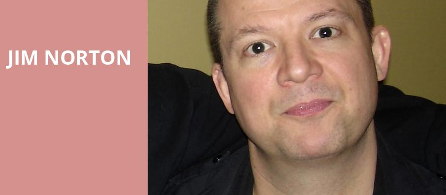 Jim Norton, Cobbs Comedy Club, San Francisco