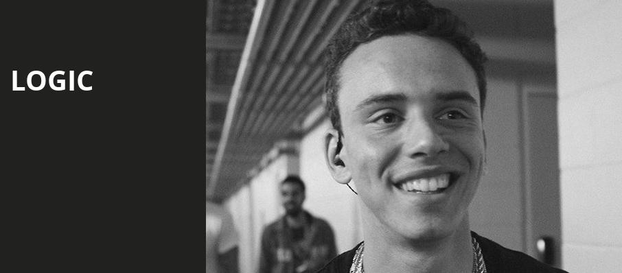 Logic, Shoreline Amphitheatre, San Francisco