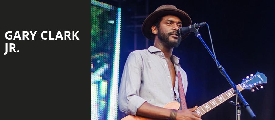 Gary Clark Jr, The Fillmore, San Francisco