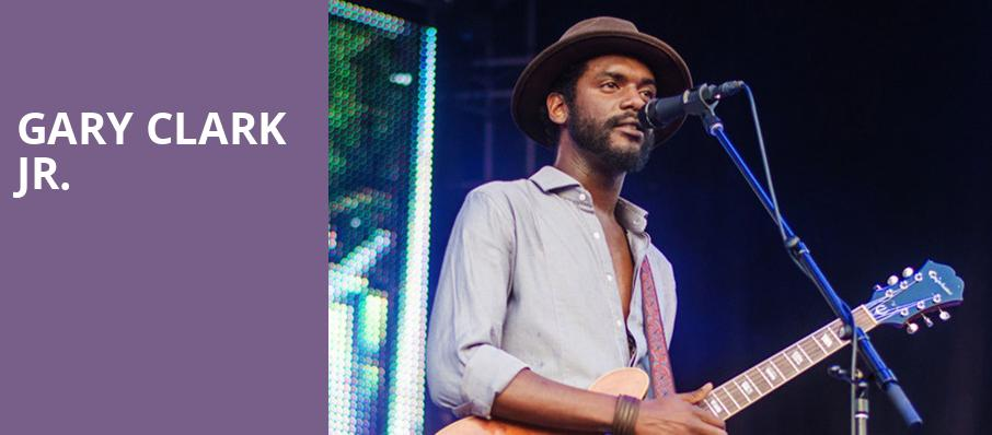Gary Clark Jr, The Greek Theatre Berkley, San Francisco