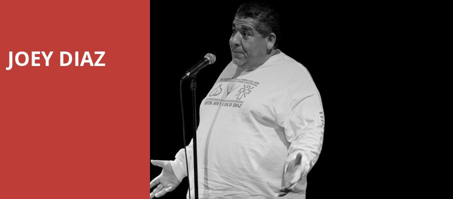 Joey Diaz, Palace of Fine Arts, San Francisco