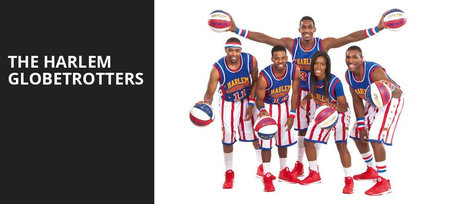 The Harlem Globetrotters, Oracle Arena, San Francisco