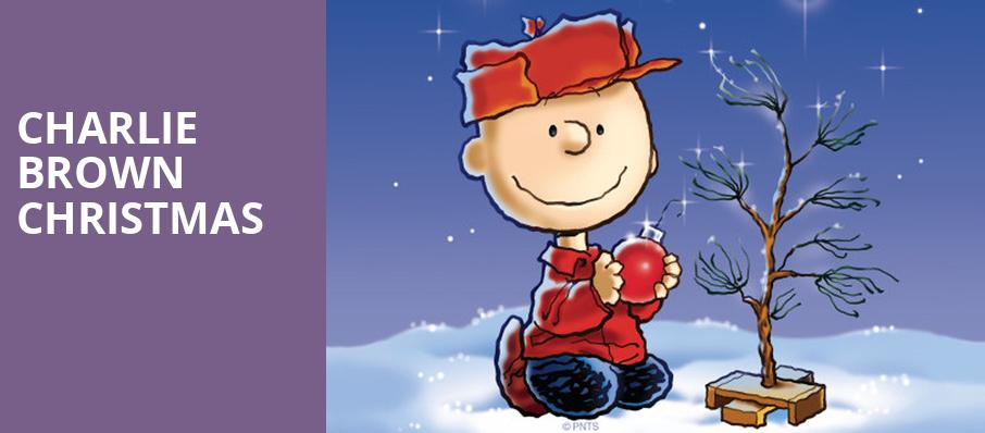 Charlie Brown Christmas, Davies Symphony Hall, San Francisco