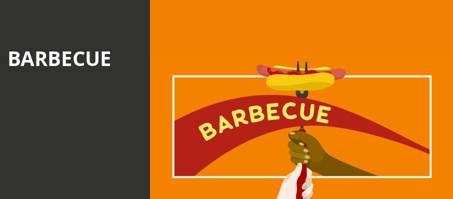 Barbecue, San Francisco Playhouse, San Francisco