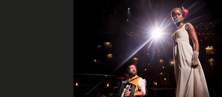 Natasha Pierre the Great Comet of 1812, Venue To Be Confirmed, San Francisco