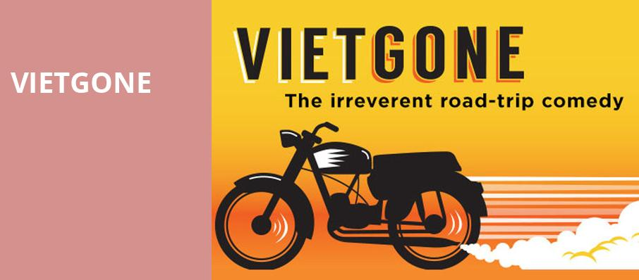 Vietgone, ACT Strand Theater, San Francisco