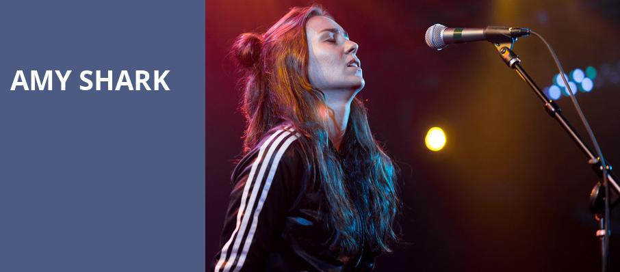 Amy Shark, Great American Music Hall, San Francisco