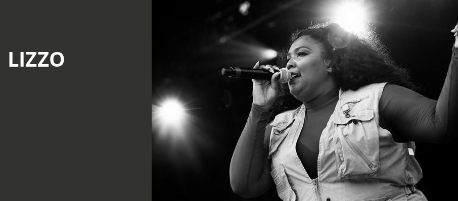 Lizzo, The Warfield, San Francisco