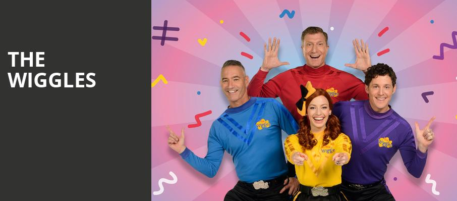 The Wiggles, August Hall, San Francisco
