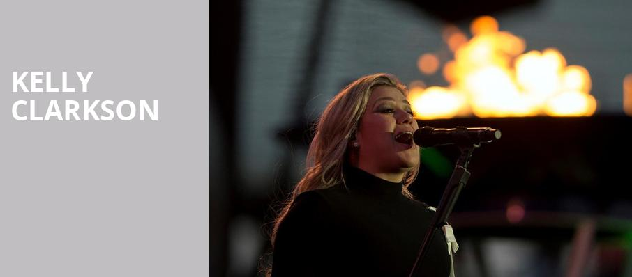 Kelly Clarkson, Oracle Arena, San Francisco